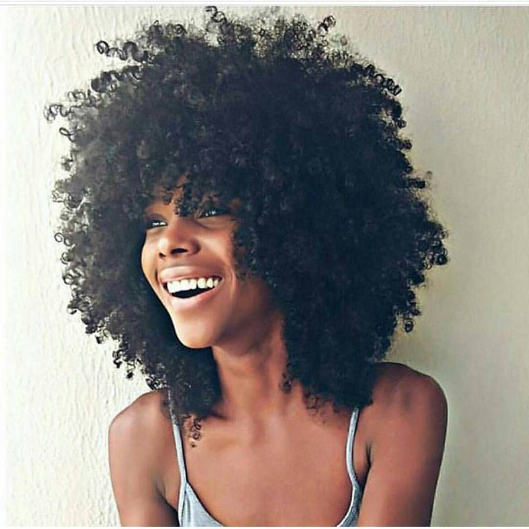 curly fro. afro curls and coils. natural hair. curly hair ...