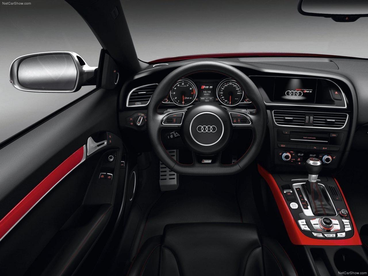 Kelebihan Kekurangan Audi Rs5 2012 Perbandingan Harga