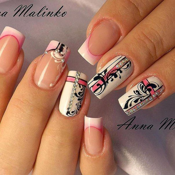Pin On My Nail Art Obsession