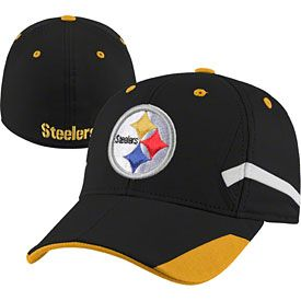 c7202a02 Pittsburgh Steelers Youth Stadium Structured Flex Fit Hat in 2019 ...