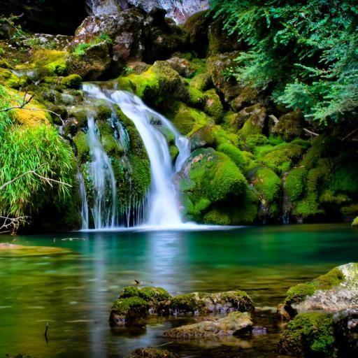 Las mas bellas cascadas de todo el planeta.  Hermosos saltos de agua #belleza #cascadas #cataratas #paisajes