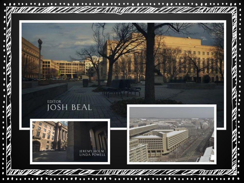 """Когда я смотрю на эти кадры, я вижу дворик физфака БГУ, улицу Захарова и корпуса завода """"Горизонт"""", но это улицы Вашингтона. Если бы люди только могли понять, насколько мы одинаковые при том, что настолько разные..."""