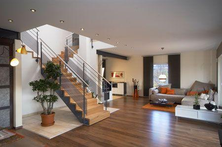attraktiv haus innen haus pinterest haus living rooms and. Black Bedroom Furniture Sets. Home Design Ideas