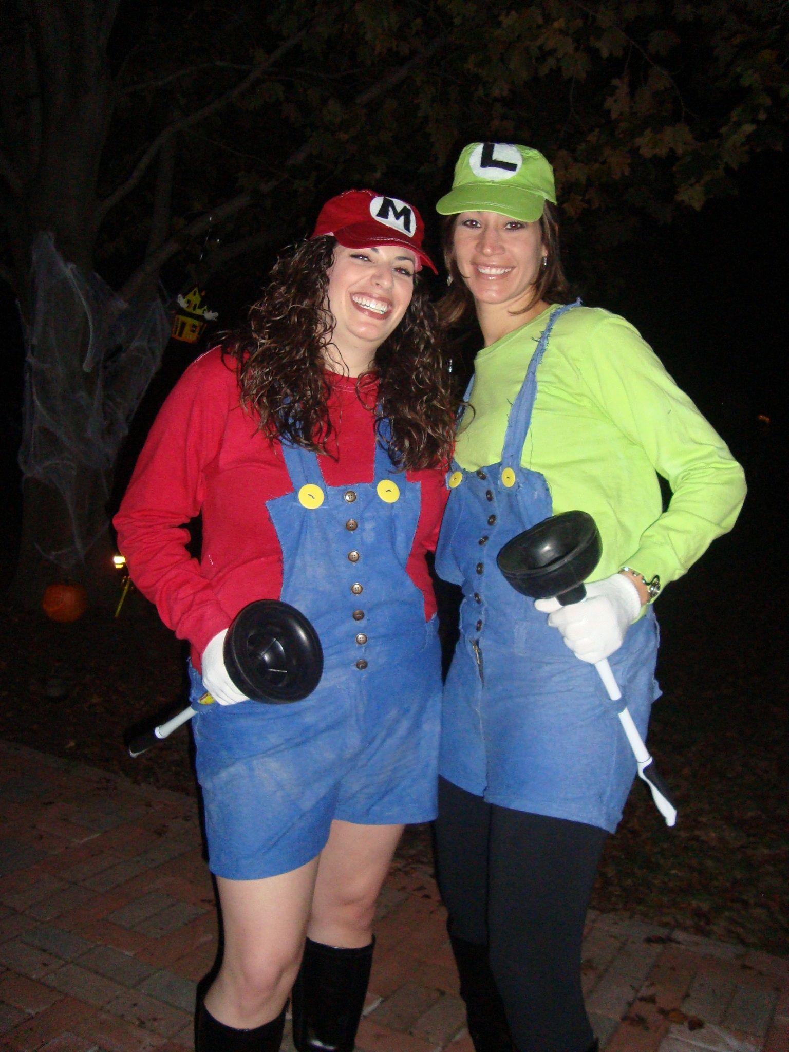 couple halloween costumes, friend halloween costume, duo halloween