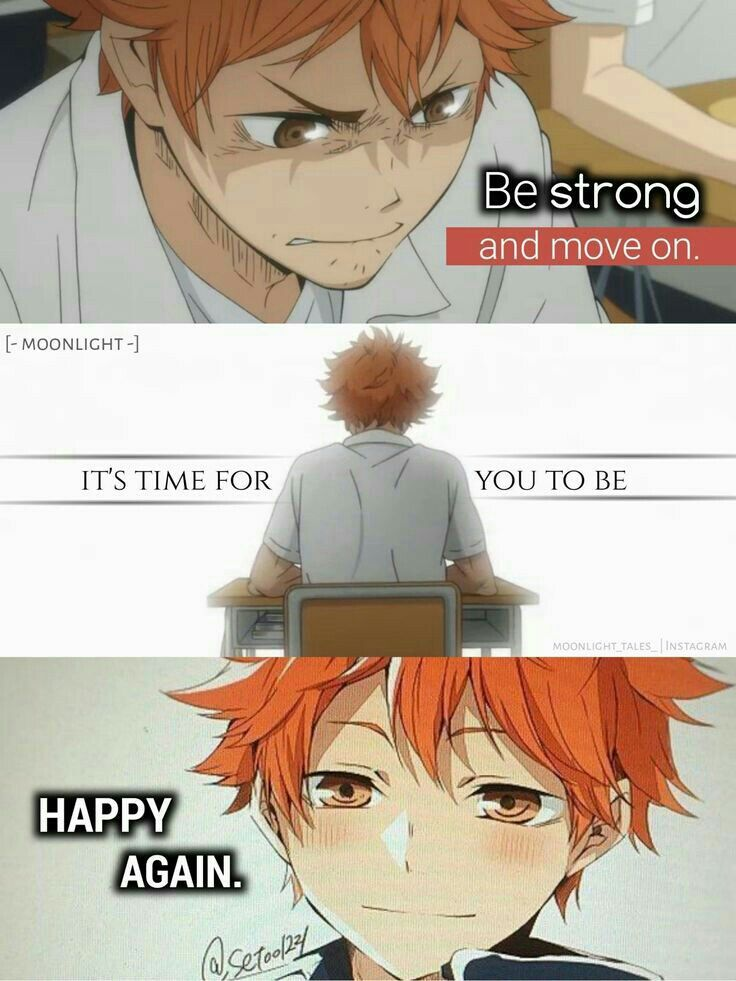 Search Self, Find Memories, and Cacth you || KAGEHINA || [ END ] - 20 - Mau Ikut?