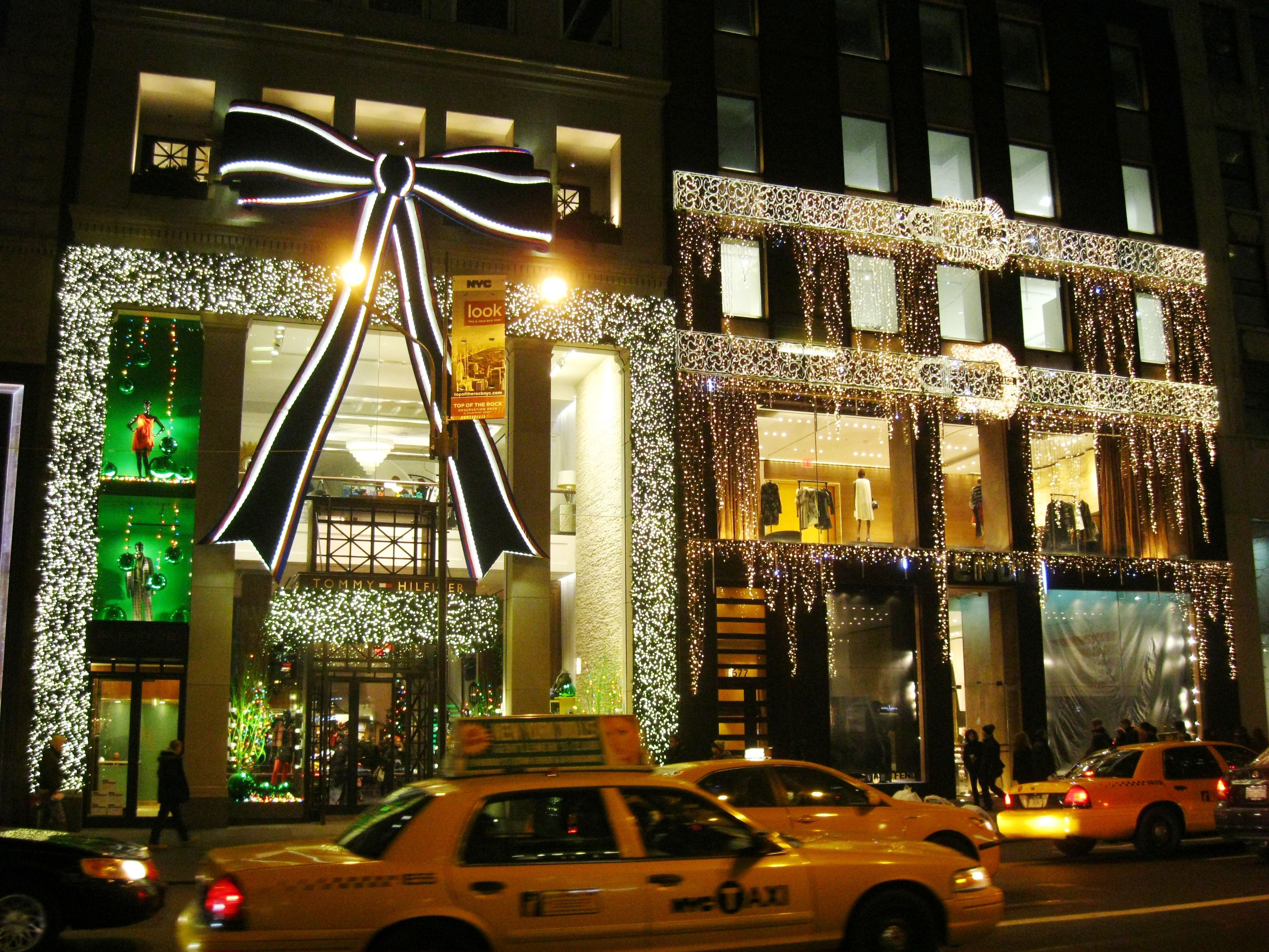 christmas pictures of new york - Google Search