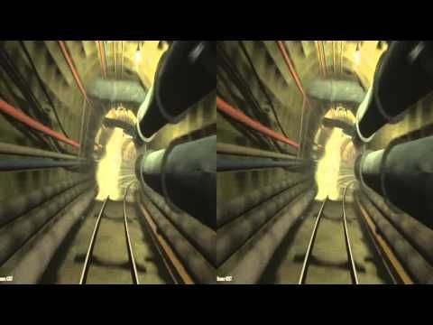 Vr Metro Fear 2 Vr Horror Games Horror Game Fear