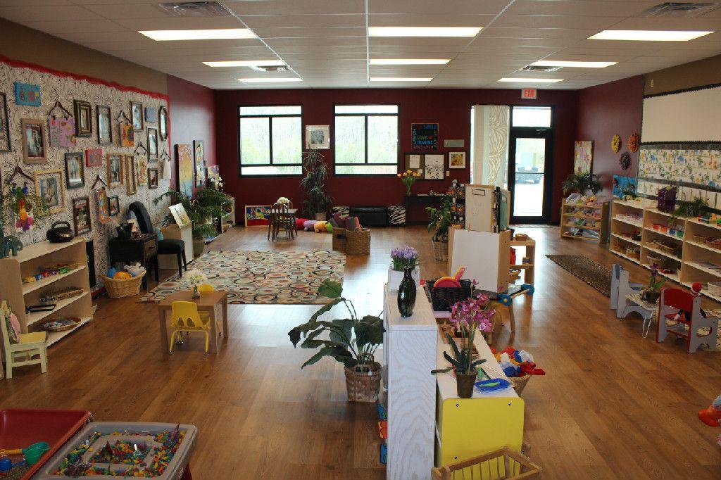 Montessori Classroom Design Ideas ~ Montessori classroom classrooms pinterest