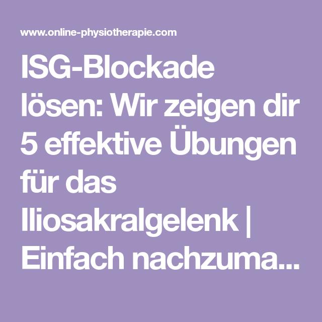 Baby Blockade Selbst Lösen