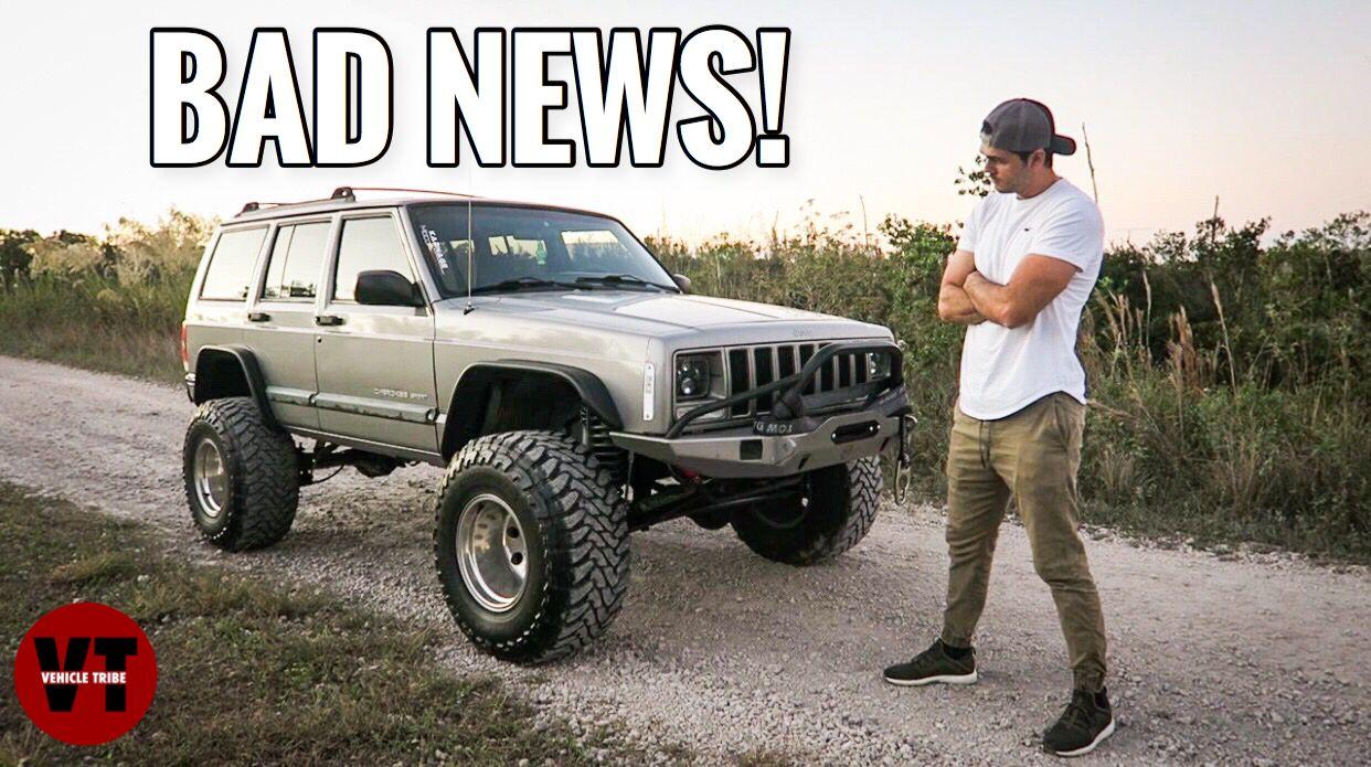 See Full Video On Youtube Vehicletribe Jeep Cherokee Xj Jeep Jeep Cherokee