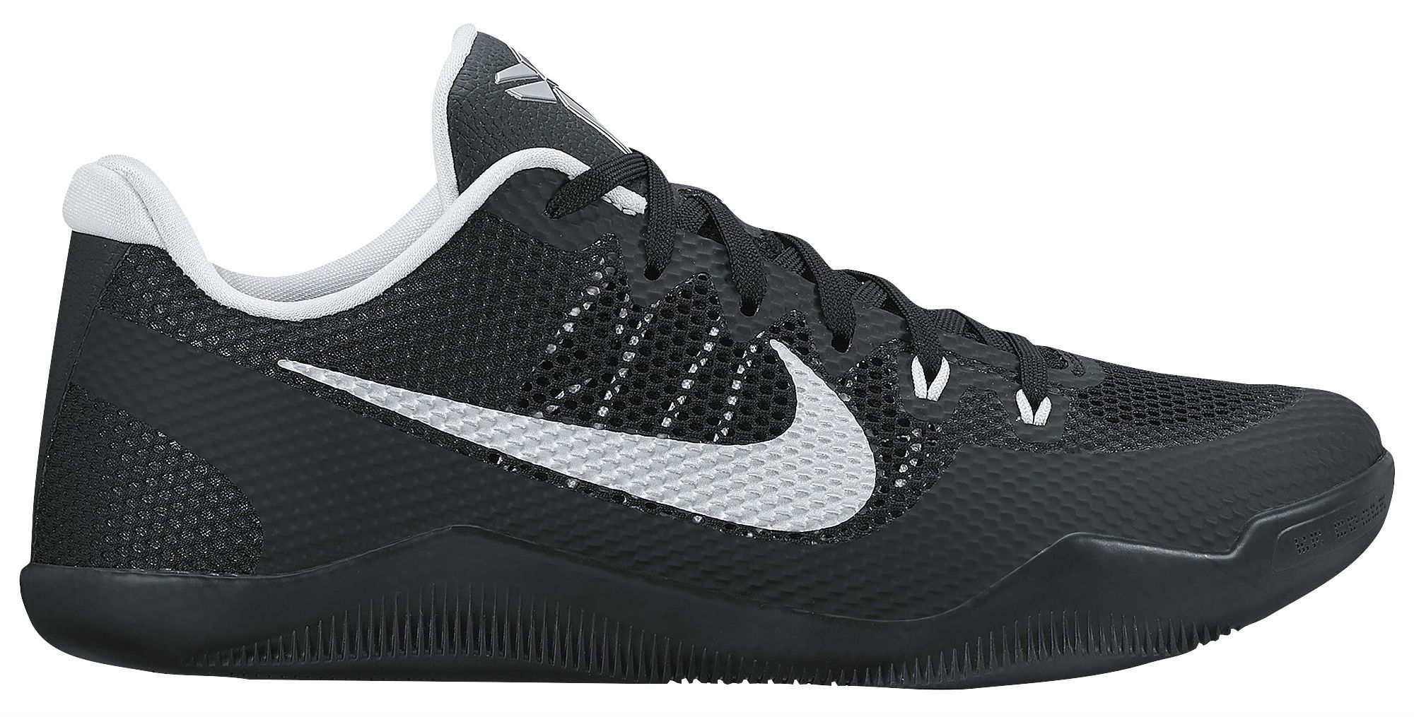 premium selection 9e5ed e91e8 Nike Kobe 11 Team Bank Black