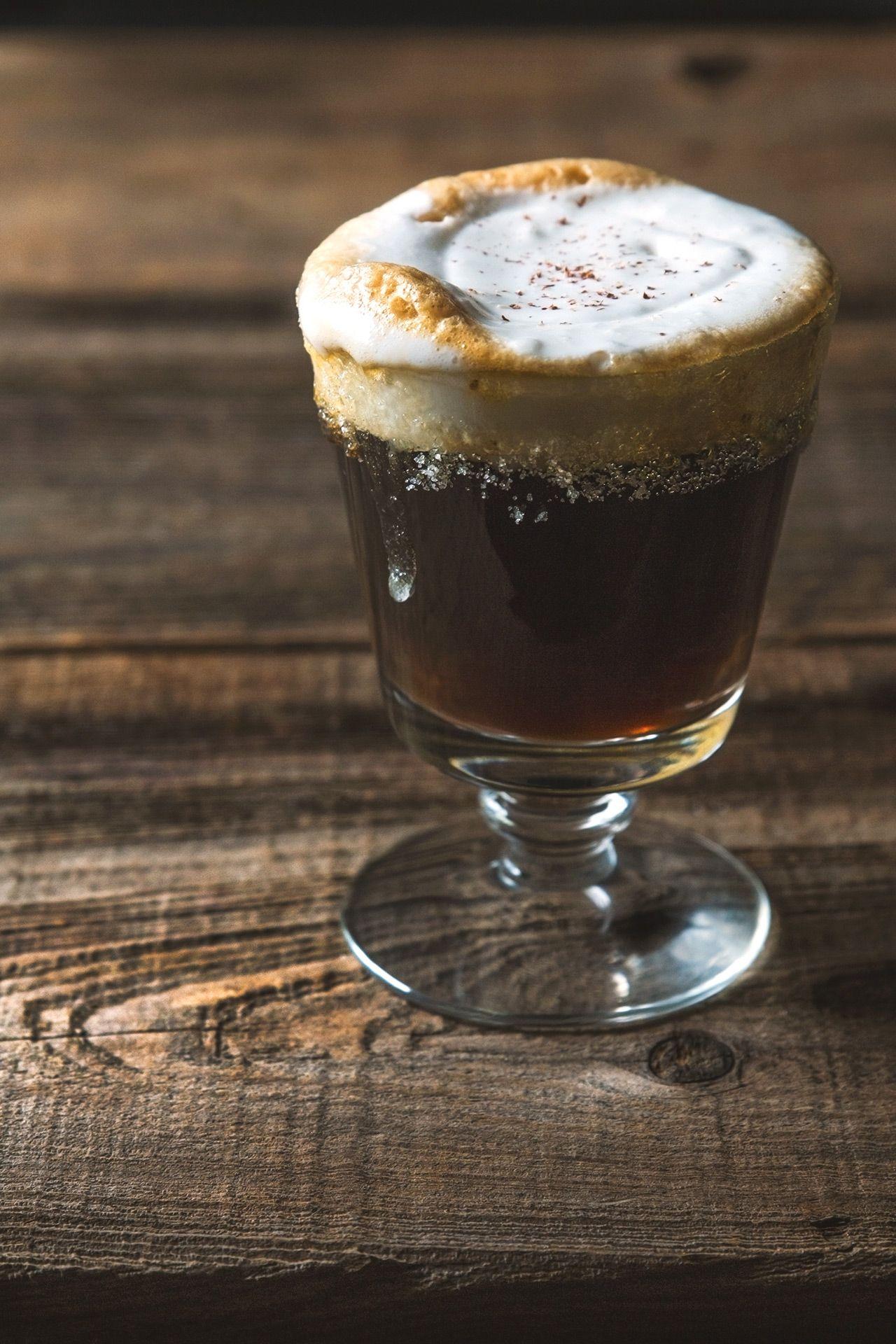 Spanish Coffee Nespresso Recipe Spanish Coffee Coffee Recipes Single Serve Coffee Makers