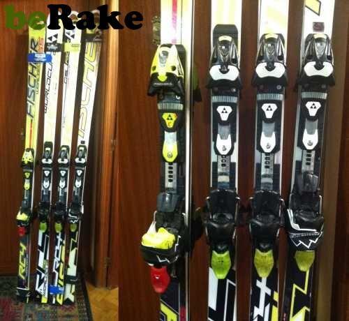 Vendo Vendo varios esquíes alta gama muy baratos. no se venden en tienda porque son de competición. esquíes de taller, semi-nuevos. también tengo unos blizzard de super gigante de 2,03....