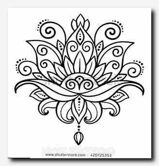 54ba85454 Tattoodesign tattoo ankle charm tattoos simple tribal pattern wings on back also  rh za pinterest
