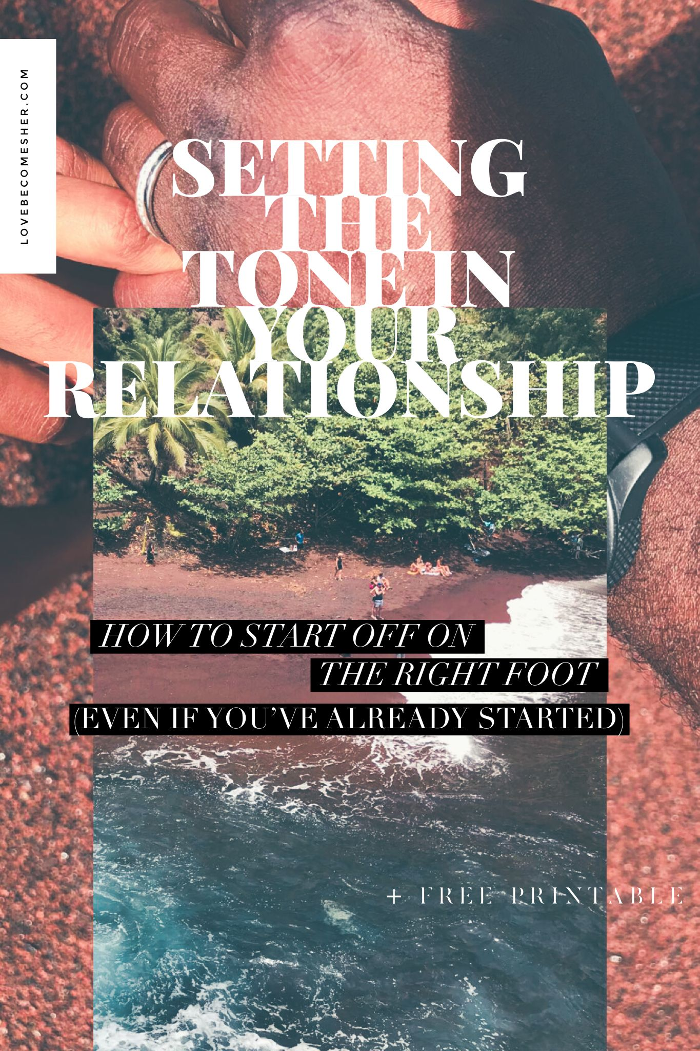 Relationship Themes