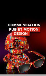 Departement communication visuelle