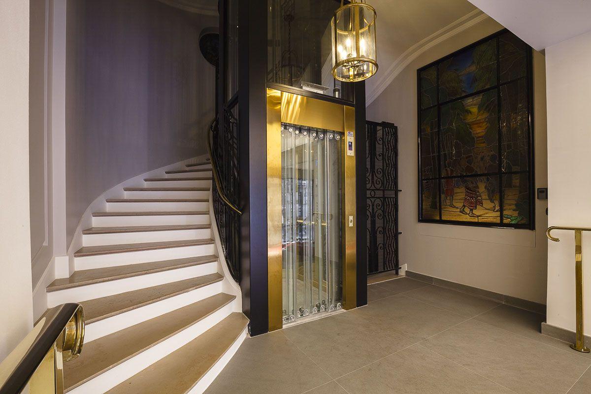R sultat de recherche d 39 images pour hall immeuble couloir hall partie commune - Tapis hall d immeuble ...