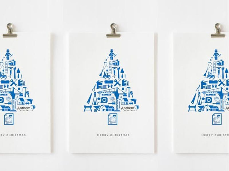 Wenskaarten Zakelijke Kerstkaarten.Inspirerende Voorbeelden Van Zakelijke Kerstkaarten Flyer