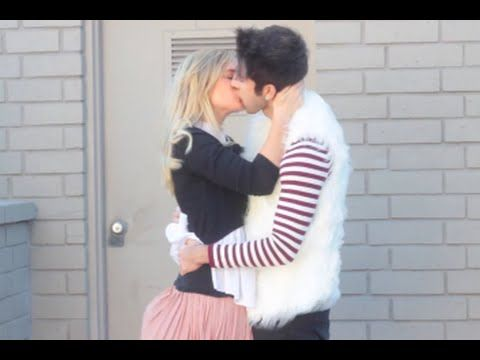 Kissing Pranks Hottest Girls Of All Time Best Kissing Prank Compilation With Hot Girls Youtube