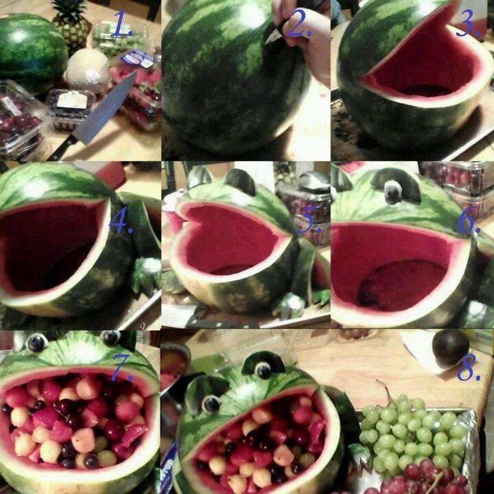 fruit bowl is corn a fruit