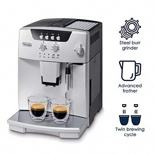 De'Longhi ESAM04110S Magnifica Fully Automatic Espresso