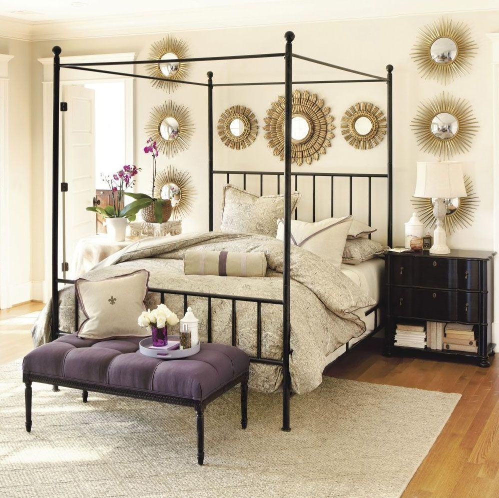 - Good Design Wrought Iron Canopy Bed Sourcelysis With Wrought Iron
