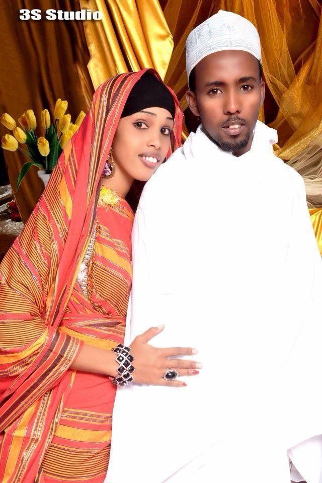 Somali couples    | African MEN Fashion | Somali, Somali