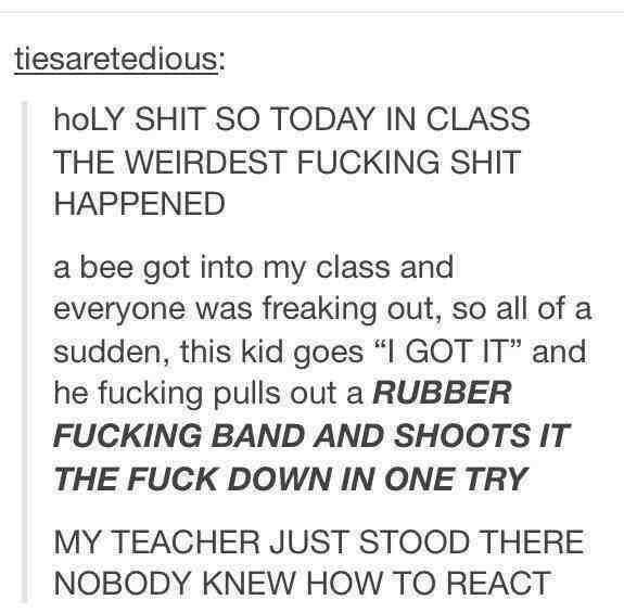 Latest Funny School funny stories 23 Hilarious Schoo… funny stories 23 Hilarious Schoo… 10