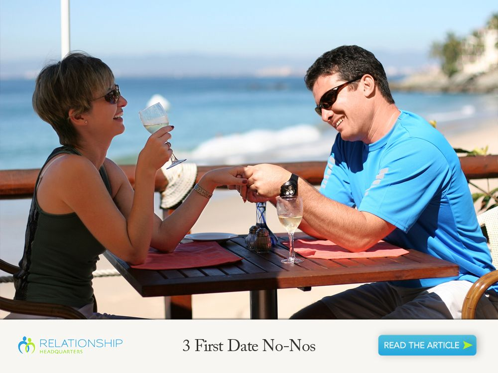 what are signs of a healthy dating relationship