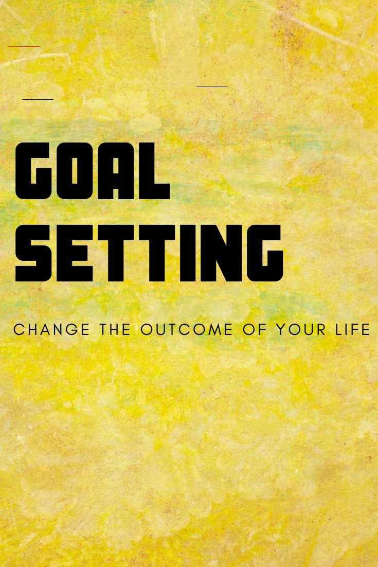 finance career Setting goals are important if you want to have control over the outcome of your life...