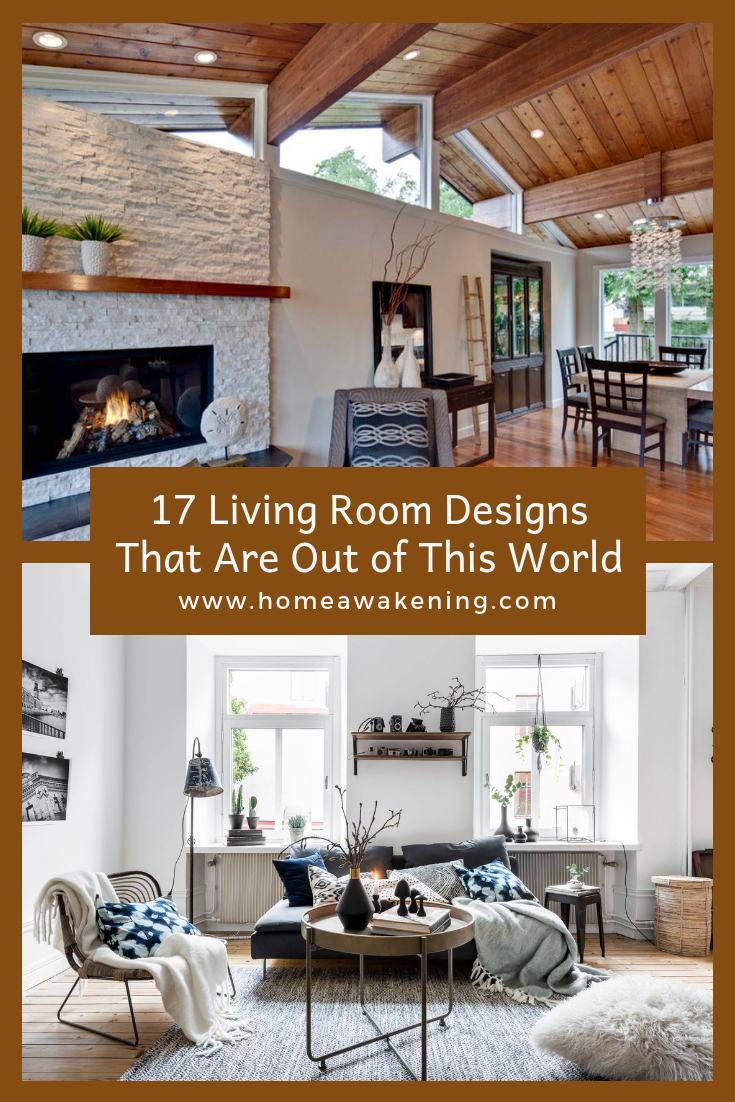 out of this world living rooms home and living pinterest