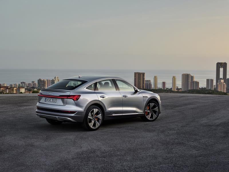 Audi Modelli Nuovi In Arrivo Piano Fino Al 2025 Sgommo It Audi Tron Audi A3