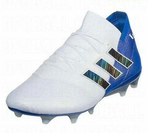 hot sale online e47e6 36b60 Adidas Nemeziz Messi 18.1  Team Mode Pack