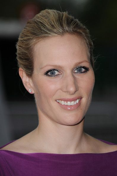 Zara Phillips Photo - Rugby For Heroes - Charity Gala Dinner