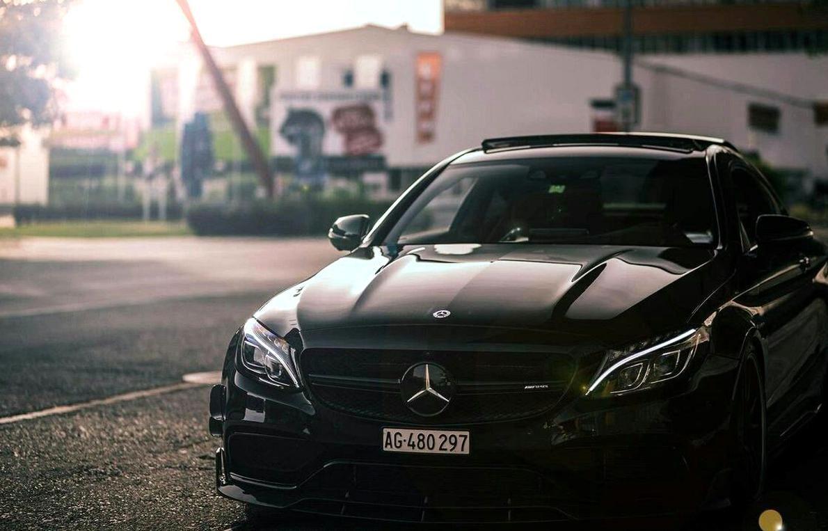 Mercedes Amg C63s Coupe C205 Mercedes Benz World Mercedes Benz Germany Mercedes Benz