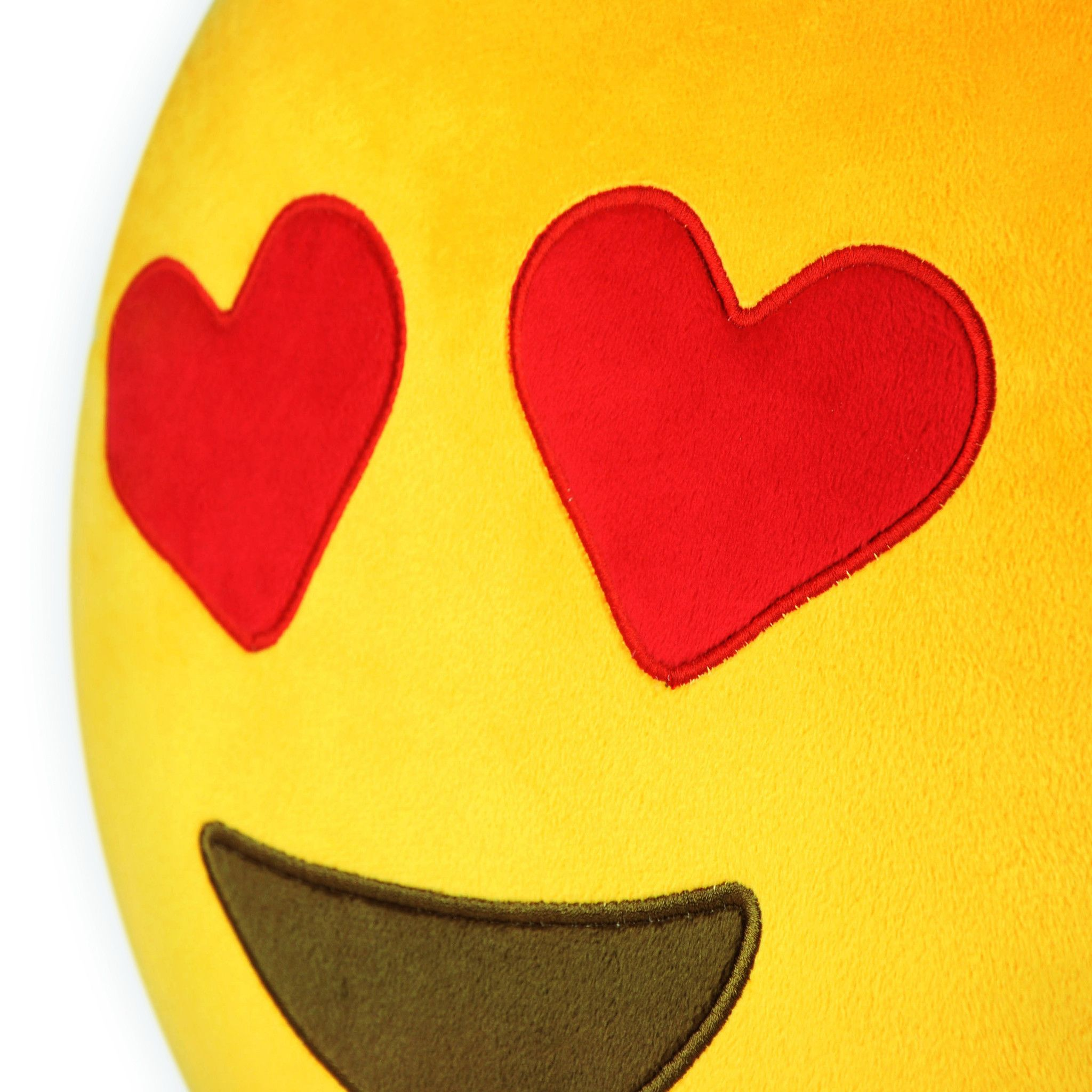 Hearts emoji pillow cool stuff pinterest heart emoji emoji