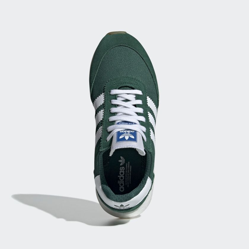 cristiano debajo Explícitamente  I-5923 Shoes Collegiate Green / Cloud White / Gum CG6022 | Streetwear  shoes, Adidas shoes originals, Shoes