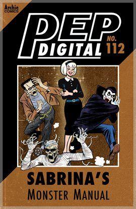 PEP Digital: Sabrina's Monster Manual