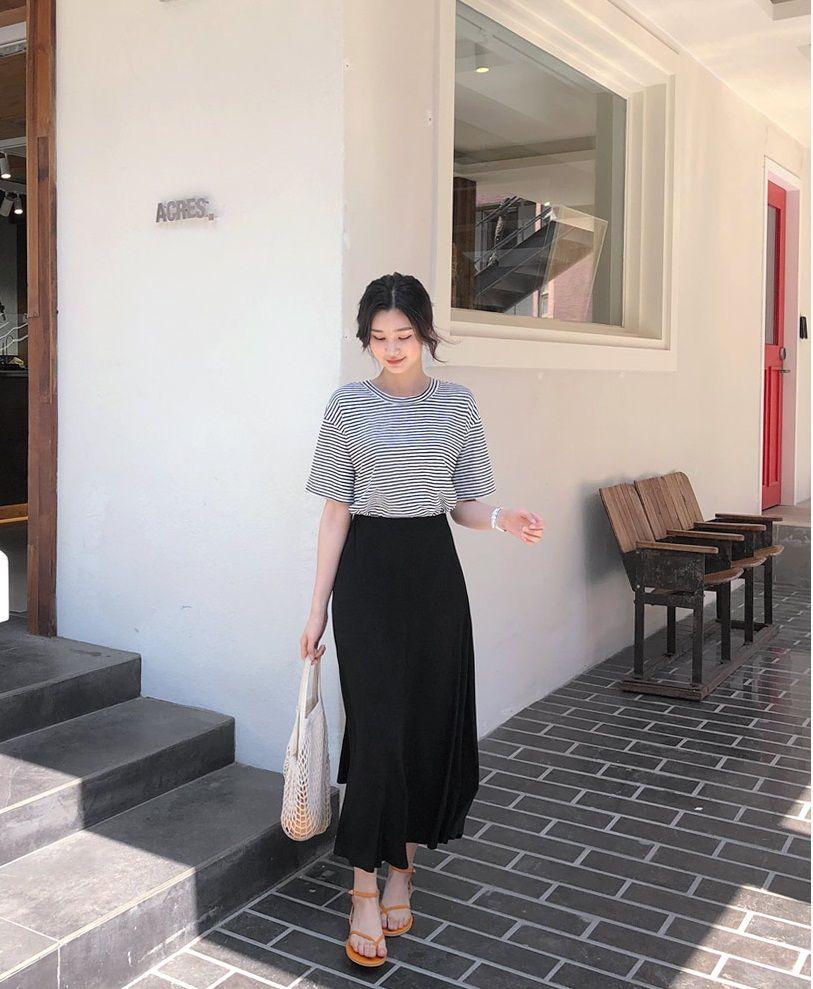 Dahong 2019 Eunji Style