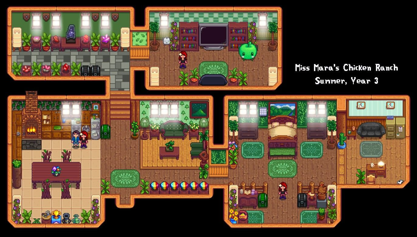 Luthiennightwolf on sdv forums peachy stardew valley also best images in layout rh pinterest