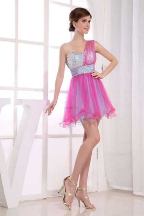 Kurze elegante kleider gunstig
