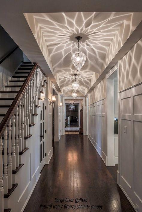 Goccia #hallway