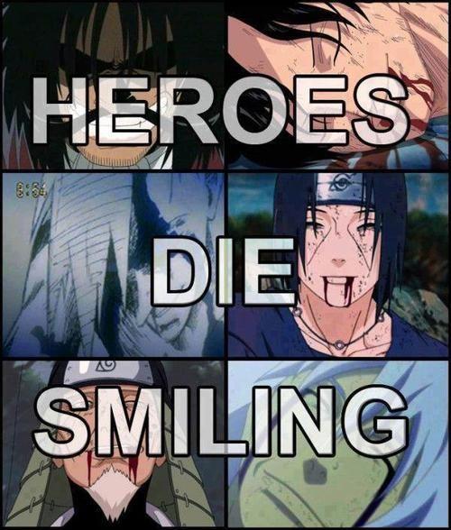 My Naruto Rpc Mai Sad Pics: Gol D. Roger Portgas D. Ace Idk Itachi ...3rd Hokage