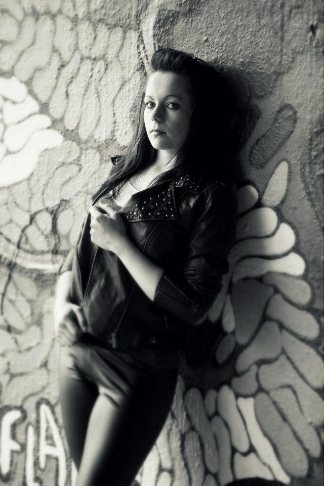 Lotte in\'t Veld Model : Rebecca Gordijn Fotograaf: Erwin Beckers ...