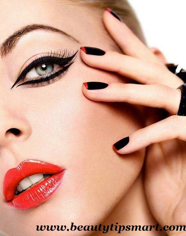 Wonderful Christmas Party Makeup Ideas Part - 13: Best Christmas Party Makeup Ideas 2014