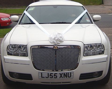 White Wedding Carlimo Decoration Mike Nancy Wedding One Day