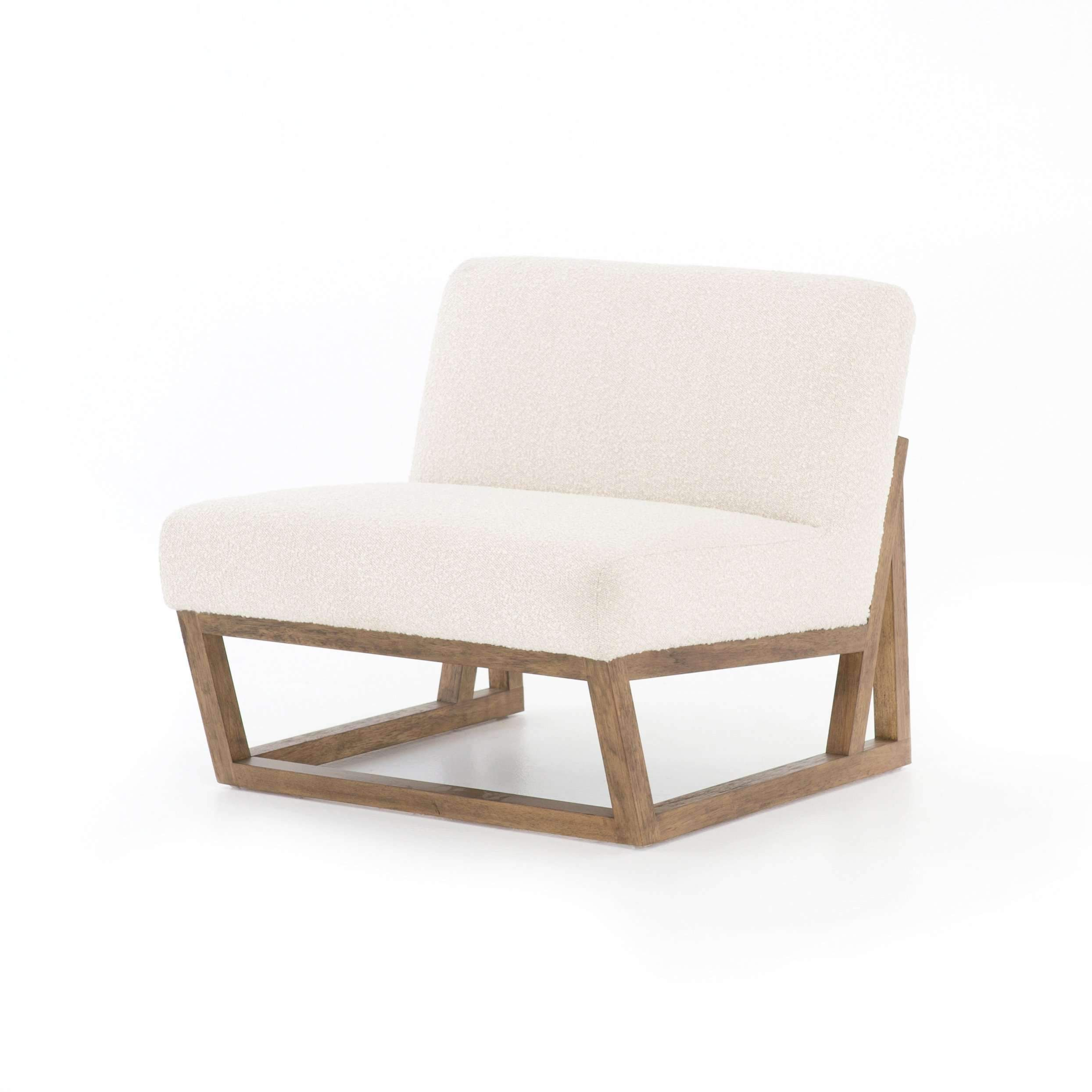 Leonie Chair Knoll Naturaldefault Title Furniture Accent Chairs For Living Room Chair