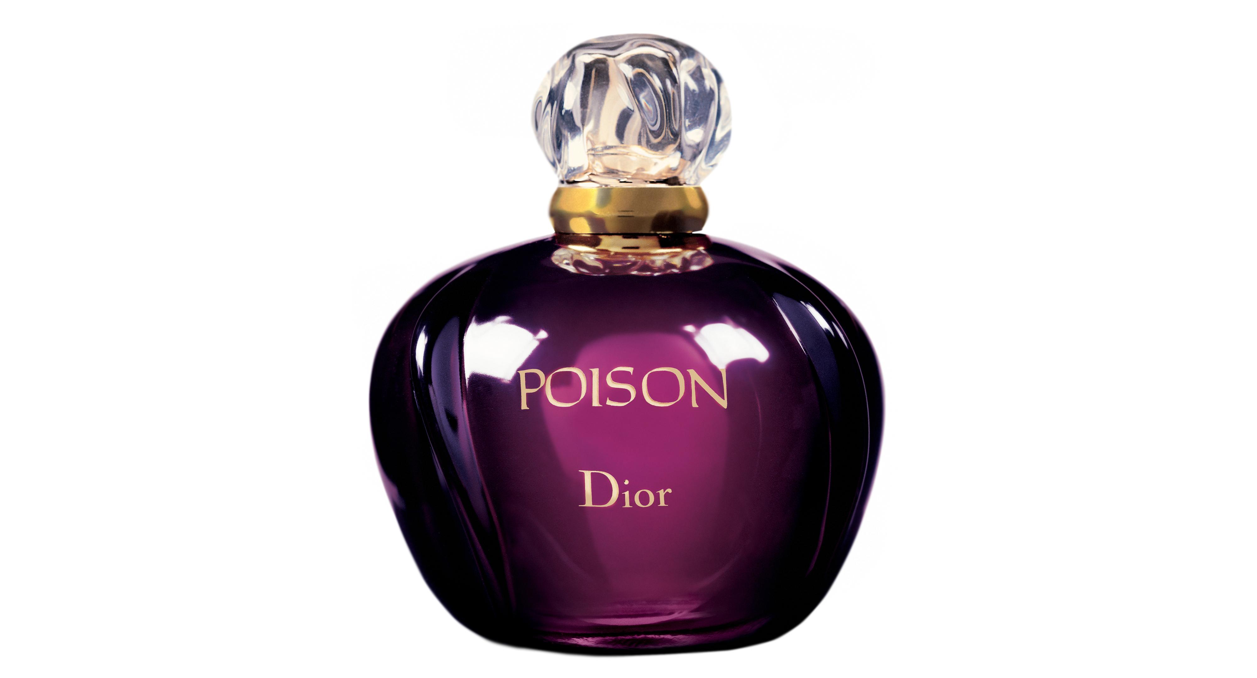 Poison Eau De Toilette 17 Oz Products Dior Poison Perfume