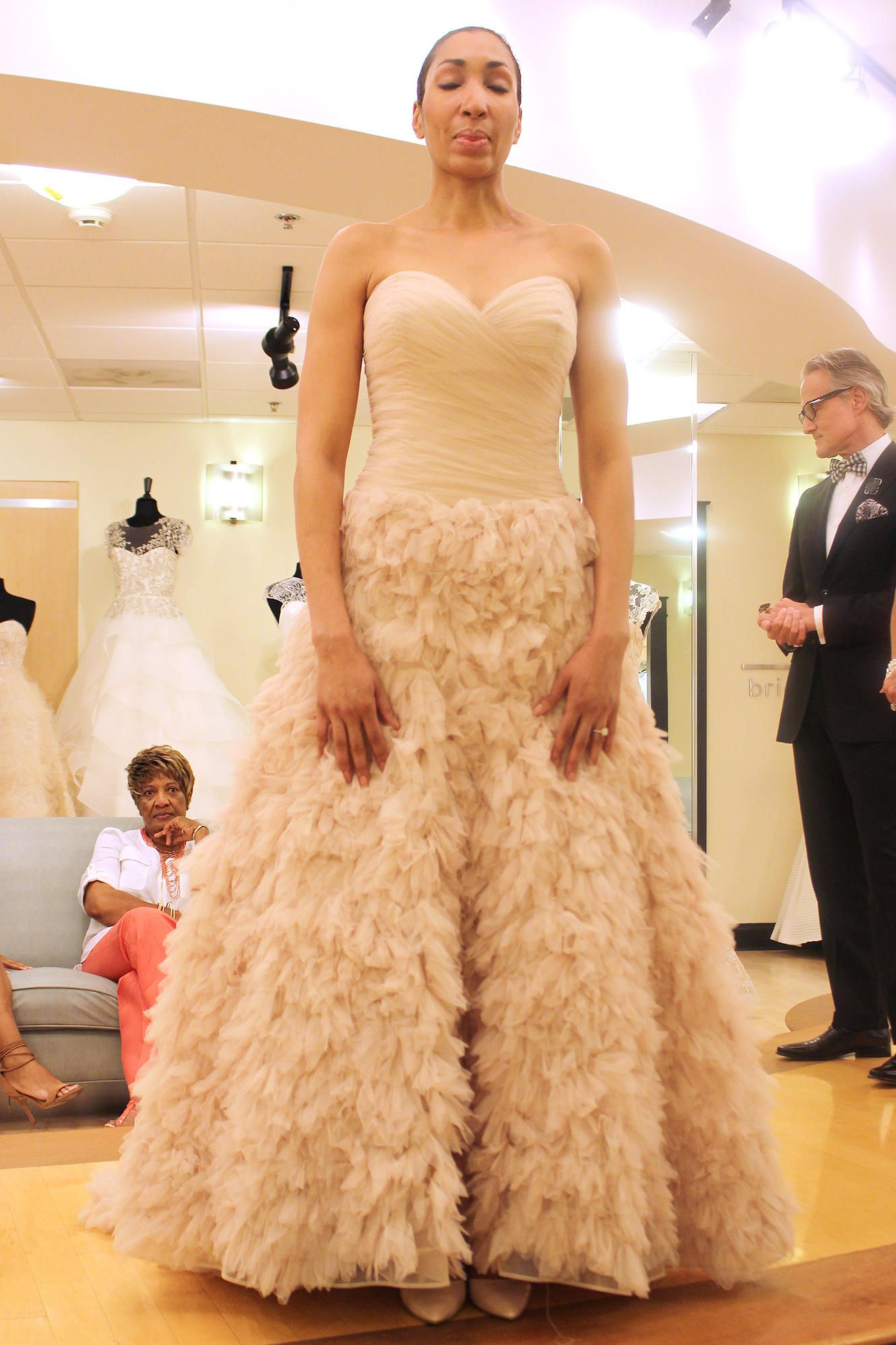 See The Wedding Gowns Featured On Say Yes To Dress Atlanta