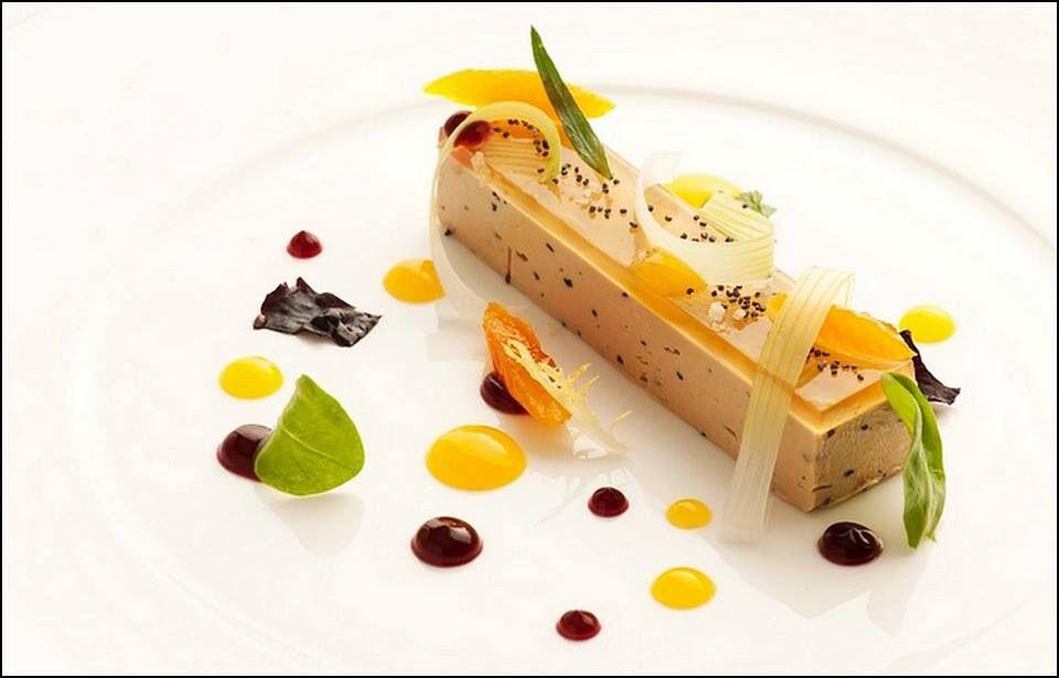 Visions Gourmandes - Apprenons l\'art de dresser de belles assiettes ...